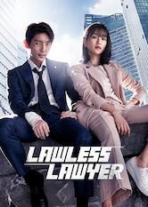 Search netflix Lawless Lawyer